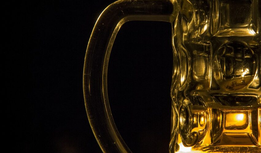 Think Twice Before You Drink Beer this Super Bowl!