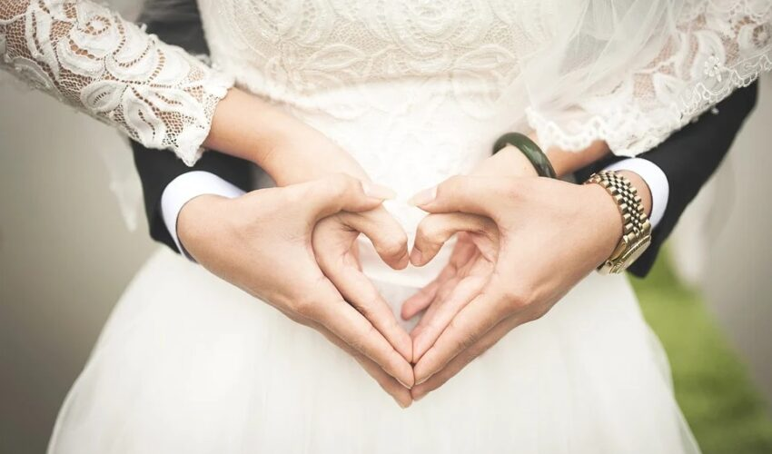 The Ultimate 4-Step Guide to a Long and Happy Marriage
