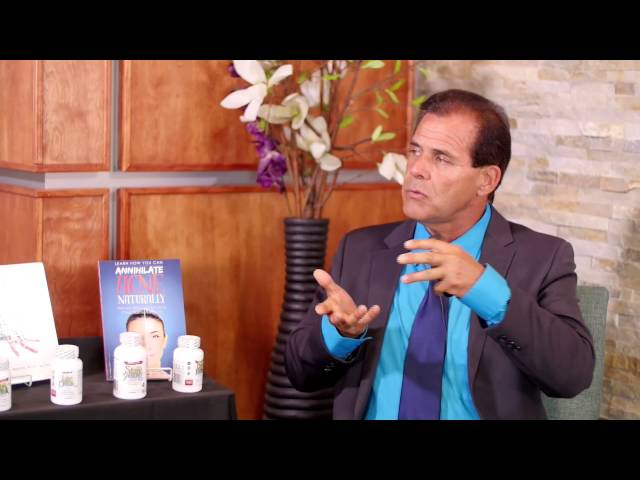 Forget Everything You Know About Acne Webinar With Dr. Nick Delgado