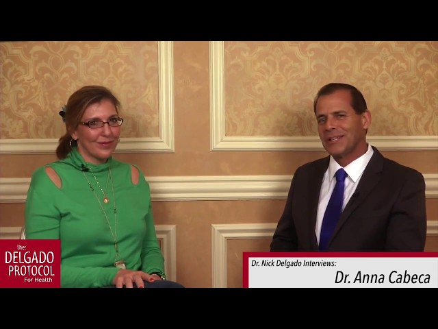 The Importance of Healthy Skin with Dr. Anna Cabeca and Dr. Nick  Delgado