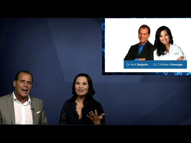 Skin Care – Tips & Solutions For Clear Skin with  Dr.Cathleen and Dr.Nick