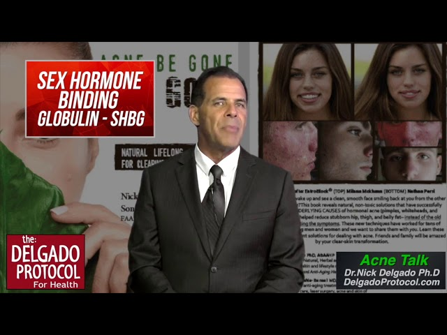 Acne Be Gone For Good – Put an End to Your Acne by Dr. Nick Delgado (part 1)