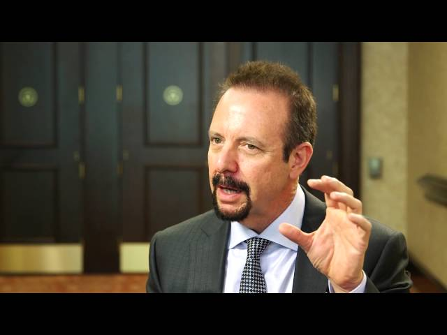 Can Aging be Prevented? – Dr. Dave Woynarowsk