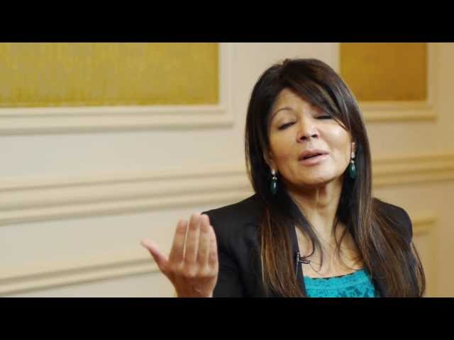 How to increase testosterone for women  -Dr. Naina Sachdev-  at A4M Las Vegas 2012