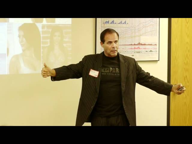 Dr. Delgado – Lake Forest Talk, How to Stay Young and Sexy
