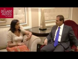 Nutraceutical Hormone Therapy with Dr. Sangeeta Pati