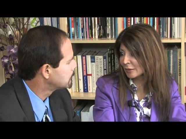 Dr. Nick and Dr. Naina discuss the Thyroid