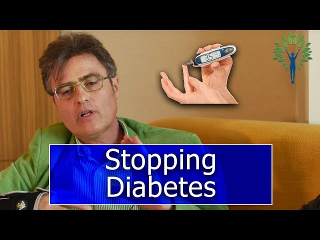 How to stop Diabetes with Dr Thierry Hertoghe and Dr. Nick Delgado