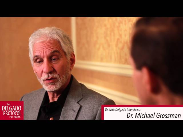 Breakthrough Stem Cell Therapy Treatment to Help Your Body Heal Itself- with Dr. Michael Grossman