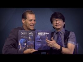 """""""Stem Cells in Regenerative Medicine"""" with Prof.Dr. Mike K.S. Chan interviewed by Dr. Nick Delgado"""