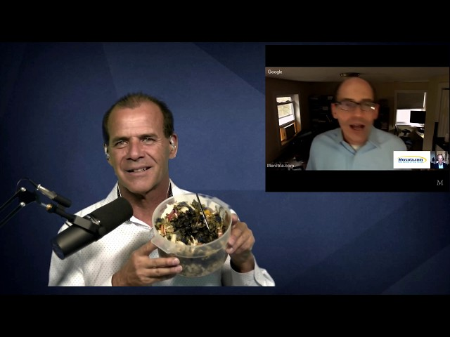 """Dr. Nick reply to """"Dr. Mercola & Dr Greger on How Not To Die"""" #2"""