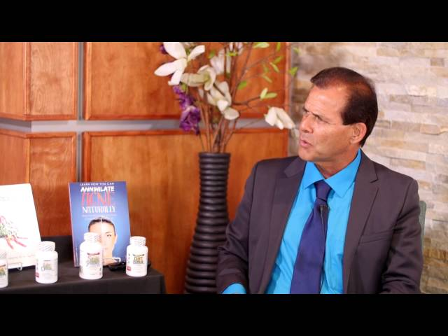 Science of Anti-Aging – Age Reversal with David Kekich
