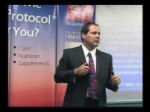 Power of the Mind seminar part 5 with Dr. Nick Delgado