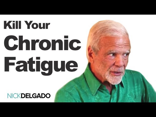 Kill Your Chronic Fatigue with two easy Supplements: Lithium, PQQ pyrroloquinonline to mitochondria.