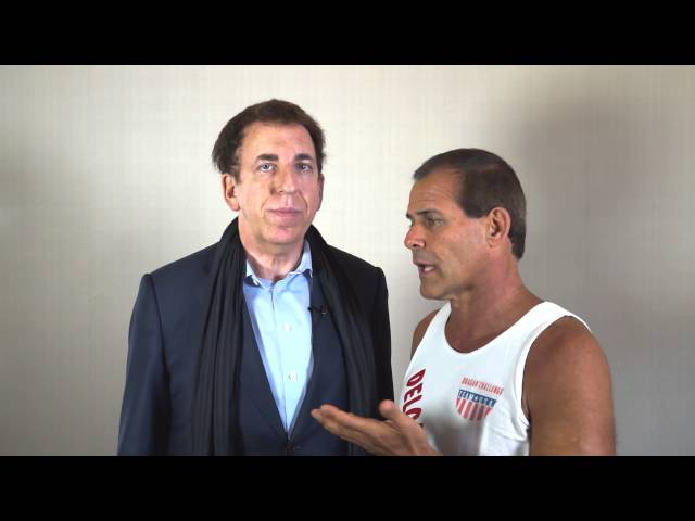 Reverse Heart Disease and Diabetes Dean Ornish – The Whole Food Plant Based diet, Exercise, stress