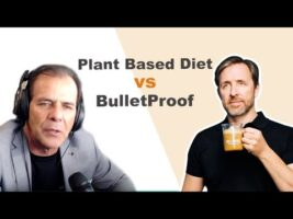 """My Reply to """"Blood test session with Dave Asprey, Founder of Bulletproof Coffee,  in 2016"""""""