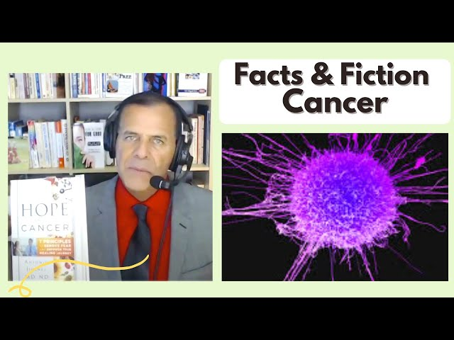Facts and Fiction Cancer | Ultimate Guideline to Lower Your Risk