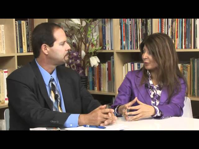 How to Prevent Breast Cancer – Dr. Nick Delgado with Dr. Naina