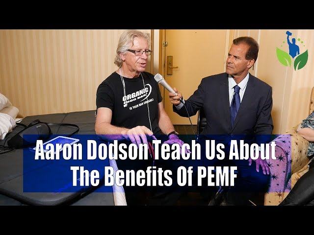 The Benefits Of PEMF -Pulsed Electromagnetic Frequency Cancer Free?