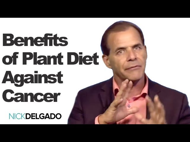 If Chemotherapy Or Radiation Rarely Work Against Cancer Try Plant Diet,  Herbal Hormones And Detox