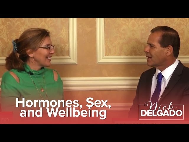 Sexual Health – Sex, Hormones, and Wellbeing