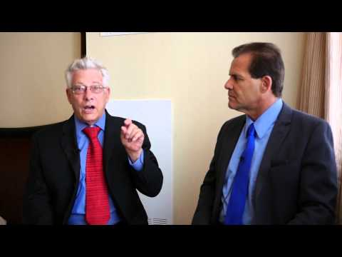 Dr. Nick Delgado and Dr. James Wilson speak about the Symptoms of Fatigue