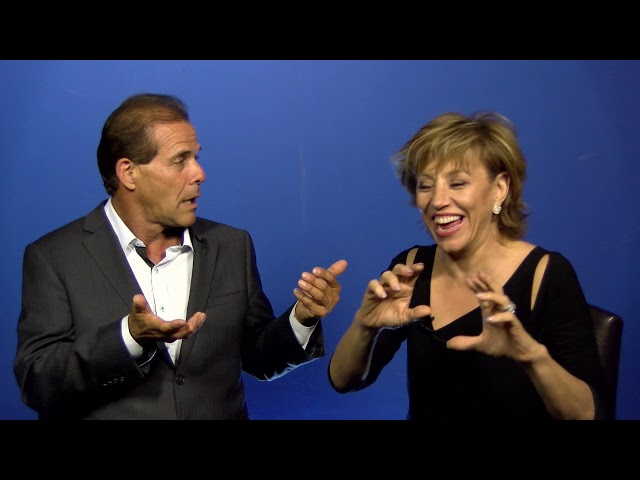 Is Adrenal Fatigue Real? How to recover from Burnout or Stress.  Dr. Nick Delgado & Forbes Riley