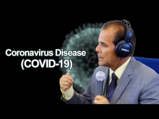 Coronavirus disease (COVID-19)? What can you do to strengthen your immune system?
