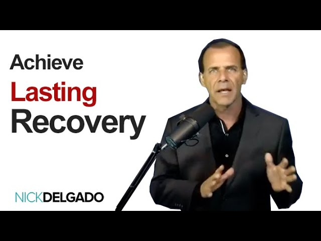 The Silent Driver of Addiction and How to Achieve Lasting Recovery