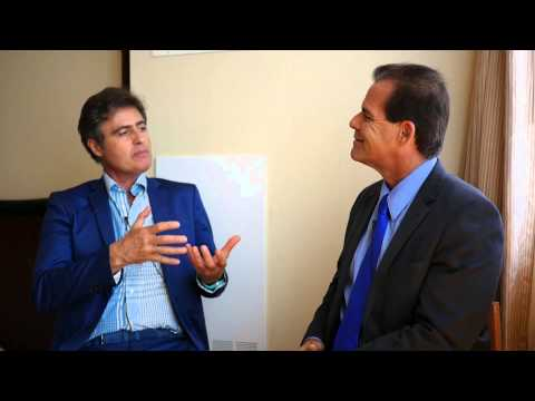 Sexuality and Nutrition with Dr. Thierry Hertoghe
