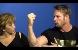 Best ways to Burn fat & add muscle The Truth Ep. 6 Dr. Nick & Forbes Riley