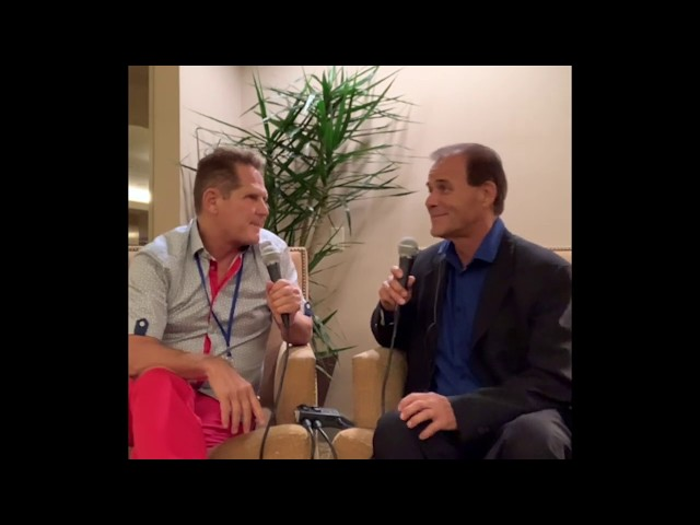 Chronic Issues, Understanding the Immune System & Negative Believes with Dr. Darrell Wolfe