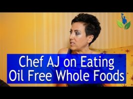 Weight Loss? Eating An Oil Free-Whole Foods Diet satisfied or Keto & Paleo? Chef AJ Nick Delgado