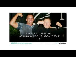 Facts Why Plant Protein is Misunderstood John McDougall MD introduces Dr Nick Delgado