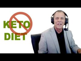 """Dr. Nick Delgado's reply to """"'No One Should Be Doing Keto Diet!' (part 2)"""
