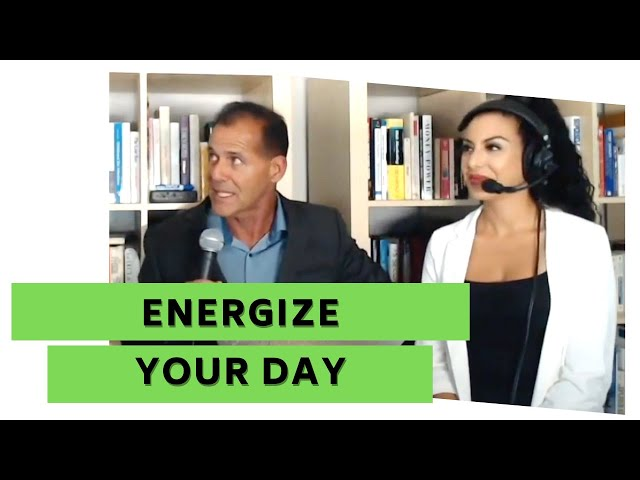 Energizing, Filling Foods To Eat Throughout The Day | Proper Nutrition