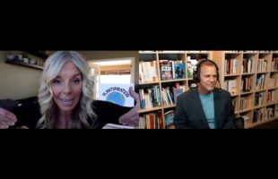 """""""Eat to Live"""" with Dr. Delgado and Stefanie Ignoffo, founder of Plantspiration"""