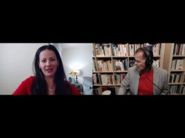The Power of Plant Based Eating with Julieanna Hever and Dr. Delgado