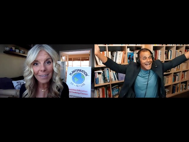 Proven Ways to Feel Better, Live Longer and Lose Weight with Stefanie Ignoffo