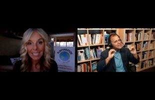Weight Loss On A Plant-Based Diet: What Are The Evidences? with Stefanie Ignoffo, Plantspiration