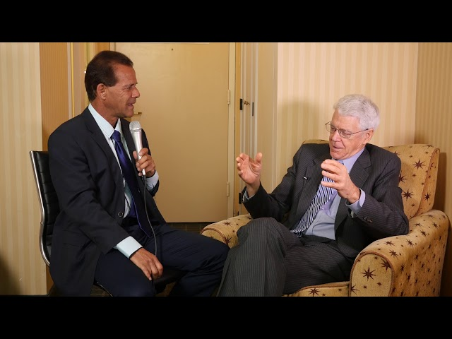 Achieve Athletic Success Through A Plant-Based Diet- with Dr. Caldwell Esselstyn