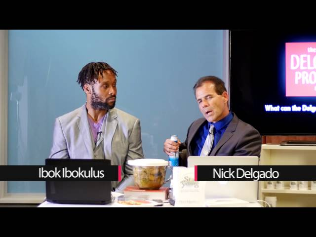 Protein and Abs – Q&A to Dr. Nick Delgado & Ibok- Athletes will be shocked