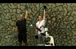 can you defeat Dr Nick  in a Lift off? Fitness, endurance, strength, 3 best lifts. Rotator Cuff ?