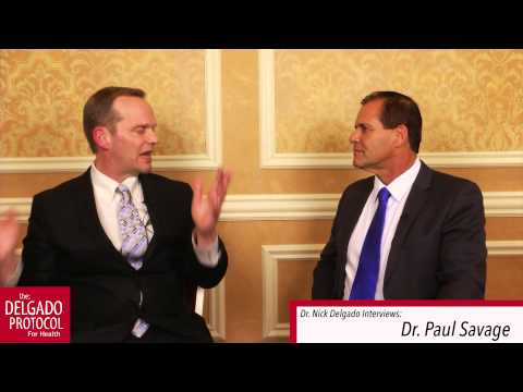 Dr. Paul Savage and Dr. Nick Delgado speak on Obesity and how to Improve it