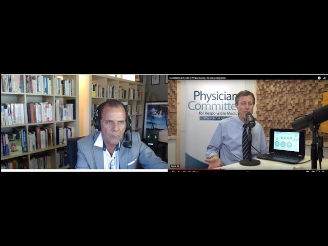 Flu From Poultry Farms? Immunity to Coronavirus, Oxygen Energy & Lifestyle Medicine | Dr. Nick Live