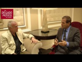 Cancer, Aging, Telomeres with Ron Rothenberg, MD and Dr. Nick