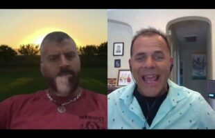 Plant Based, Oil-Sugar free, Herbs, Bio Identical Hormones, Athlete with Mike Mahler (part 1)
