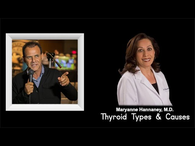 Why thyroid disorders are deadly, Adrenal fatigue, Testosterone Nick Delgado & Maryanne Hannaney MD