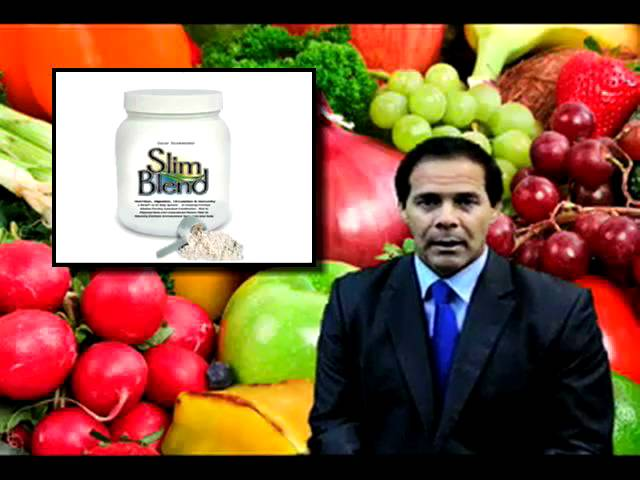 Nick Delgado Talks about Dr. Denis Burkitt and preventing disease with fiber.