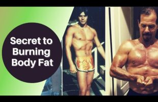 """The Secret to Burning Body Fat"" Dr. Delgado's Reply"